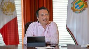 Cuitláhuac García: el gobernador más honesto según C&E