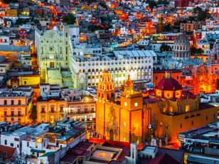 35 lugares Patrimonio de la Humanidad en México