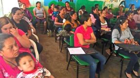 Proyecto de Salud Nutricional DGEPE-UV
