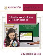 Criterios Inscripciones y Reinscripcione