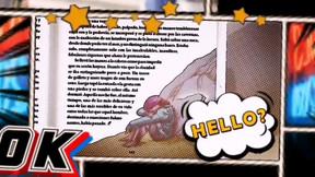 Cápsulas Literarias T1: E1. Escuela Primaria Benito Juárez, Citlaltépec