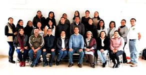 Taller de planificación multigrado, guiones y fichas de trabajo: Córdoba Foráneas