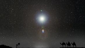 Estrella de Belén: ocurrirá hoy y no volverá a verse hasta 2400