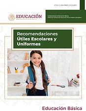 Recomendaciones Utiles Escolares y Unifo