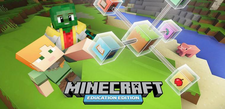 Curso: Minecraft Education para docentes