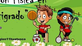 La Educación Física en el Aula Multigrado. Región 11 Huatusco