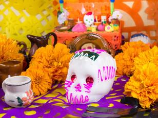 El altar de muertos y lo que hay que saber sobre este