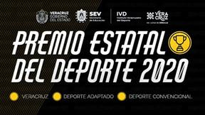 Premio Estatal del Deporte 2020