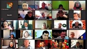 Aula virtual Esvisa: Capacitación Técnica DGEPE