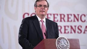 Vacuna COVID-19: México tendrá acceso a más de 100 millones de dosis: Ebrard