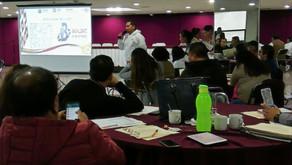 DGEPE y Bachillerato en Línea a favor de la educación