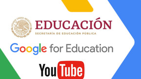 Google for Education: Webinar 28 de octubre de 2020