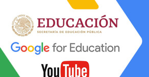 Google webinar: Conoce los programas y certificaciones de Google for Education