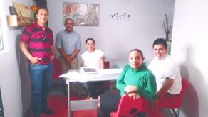 Nuevos Programas de Estudio: Reunión con la Z. E. 303-Coacoatzintla