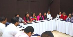 4° Consejo Técnico Consultivo Estatal de Supervisión Escolar
