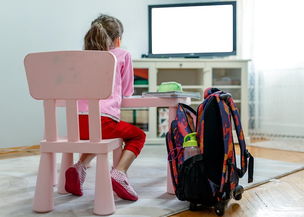 Horarios y canales para ver Aprende en Casa 2021-2022