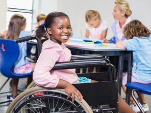 ¿Discapacidad, deficiencia o barrera de aprendizaje?