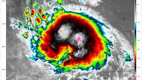 Huracán Grace: Se espera toque tierra hoy por la noche, entre Xalapa y Poza Rica