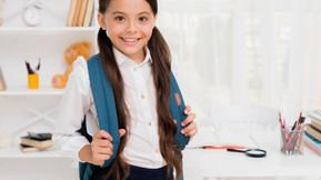Recomendaciones útiles escolares y uniformes: SEP