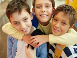 Jornada para el Fortalecimiento de la Convivencia Escolar