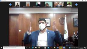 Arranca el Ciclo Escolar 2020-2021 en Veracruz