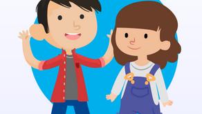 Aprendizajes esperados de Aprende en Casa II: Semana 1, Primaria