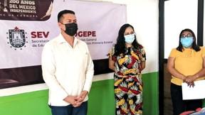 Zona 074-Xalapa Locales Norte tiene nuevo supervisor