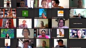 Consejo Técnico Escolar: Sexta Sesión Ordinaria con supervisores