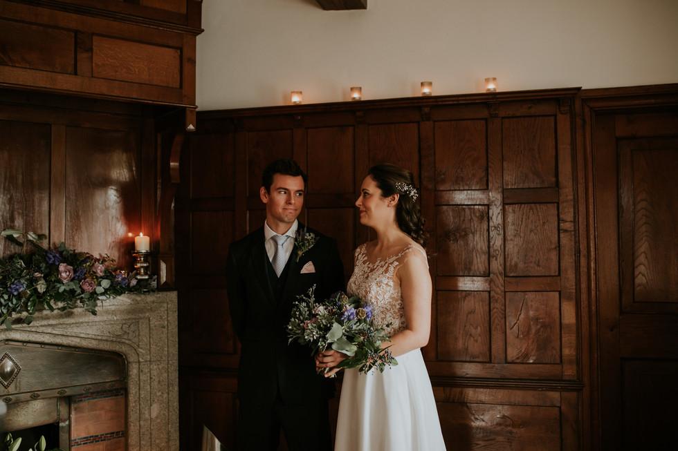 Elopement Weddings at BoHo Cornwall