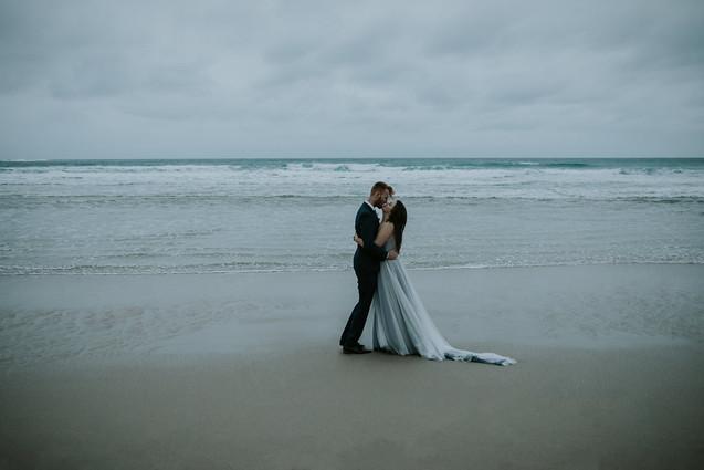 Runaway Weddings at BoHo Cornwall