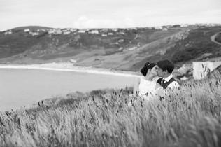 Weddings for two at BoHo Cornwall