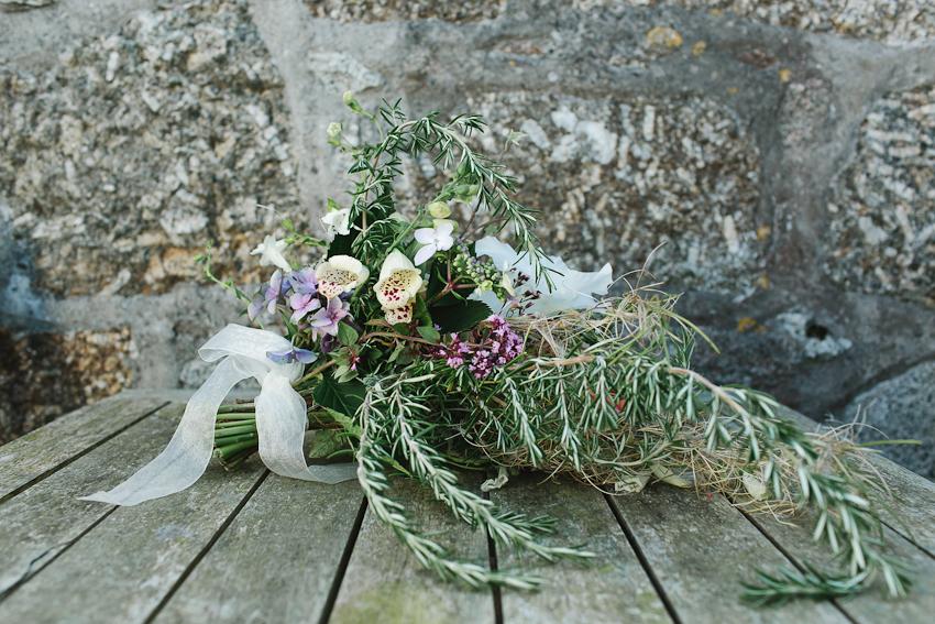 Cornish Cutting Garden