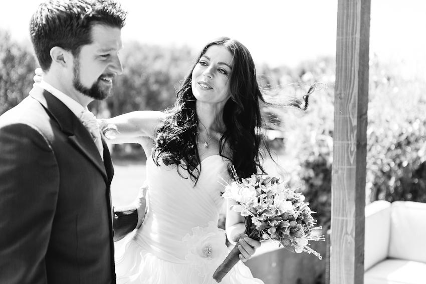 Wedding for 2 at BoHo Cornwall