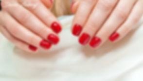 Smalto gel. Desire Nails