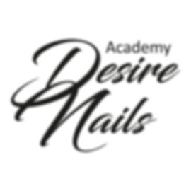 LOGO DESIRE NAILS nero.jpg