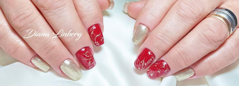Desire Nails Milano. Diana Linberg