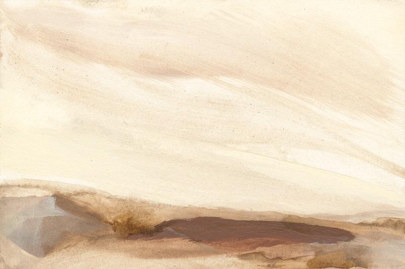 'Windswept' Print