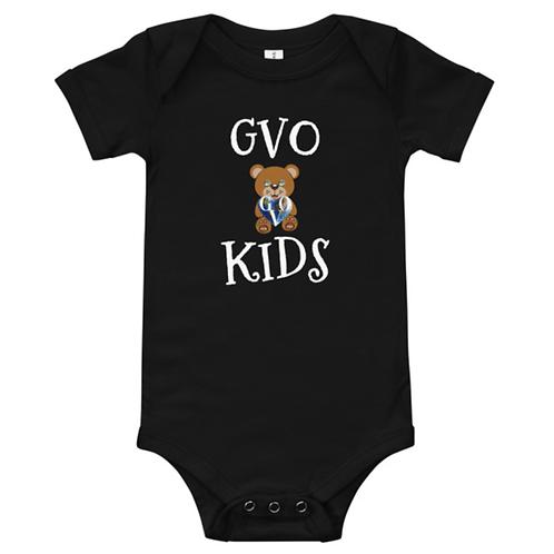 GVO Kids Heather