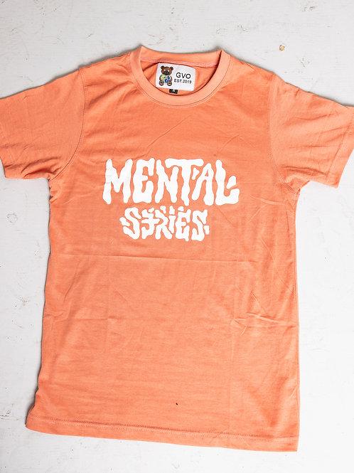 """Mental Series """"BTT""""Peach"""