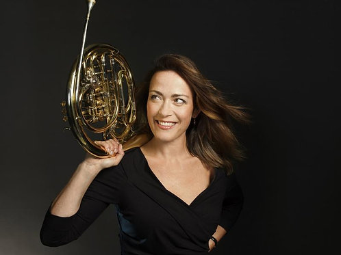 Secrets of the French Horn with Sarah Willis