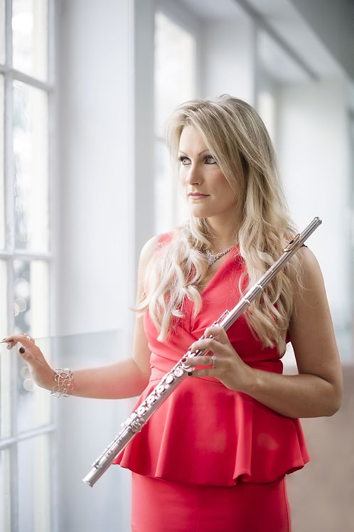 Secrets of the Flute with Katherine Bryan