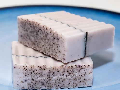 Lavender Glycerin Soap