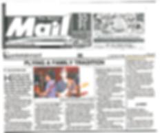 The Malay Mail - Kuala Lumpur, Malaysia