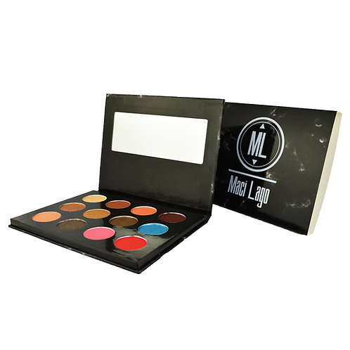 Eye Shadow Palette (12 color)