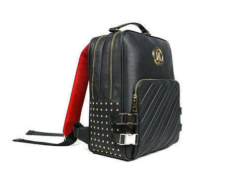 LML Classic Leather Backpack
