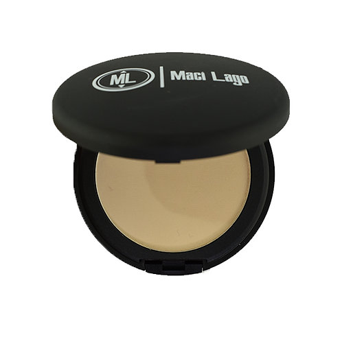 Lucky Me Mineral Foundation