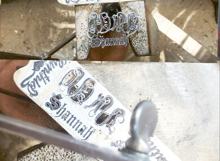 How To Make A Name Necklace, Usa Name Necklace