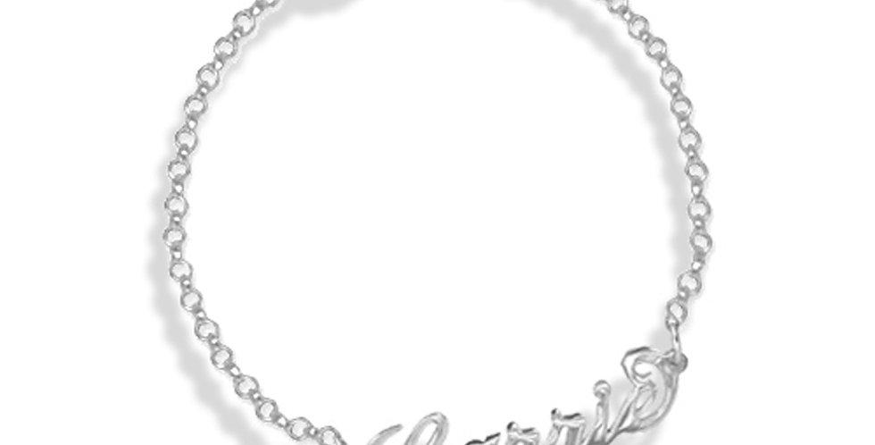 Custom Name Bracelet   Usa Name Necklace com   Personalized Jewlery usa