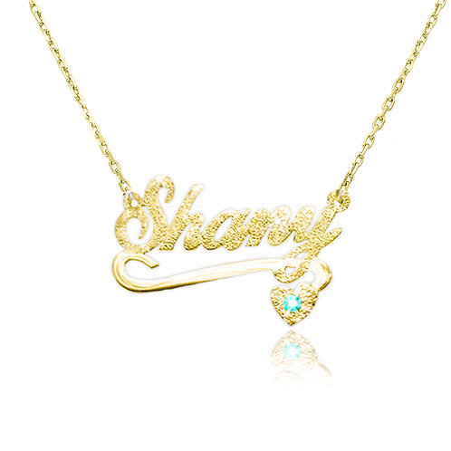 UsaNameNecklace | Personalized Name Necklace | United States america | Name Necklace ,