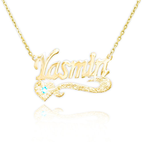 Usa Name Necklace, site:UsaNameNecklace